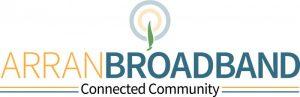 Arran broadway logo
