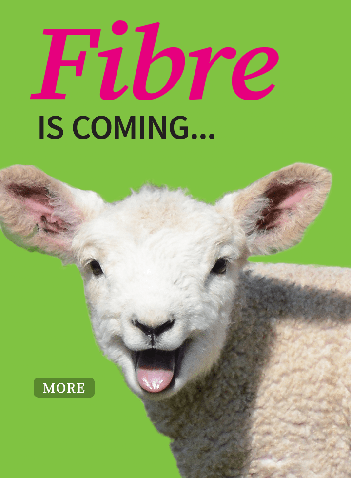 fibre coming soon (tablet)