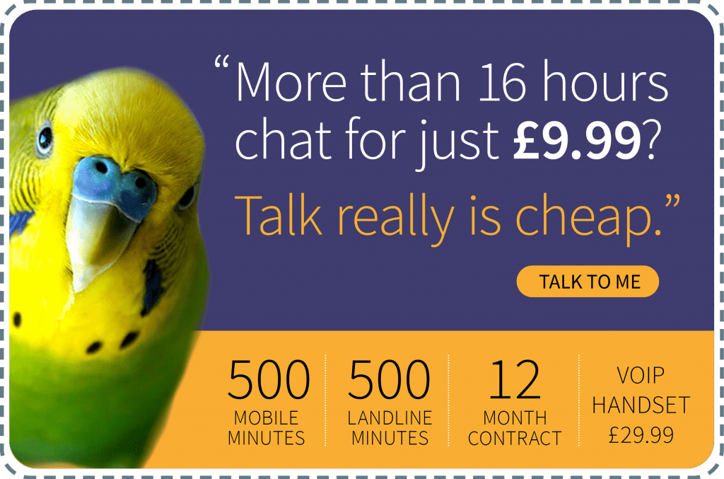VoIP deal