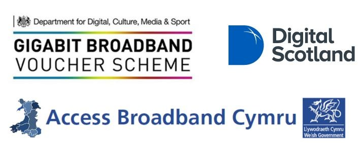 broadband accreditations