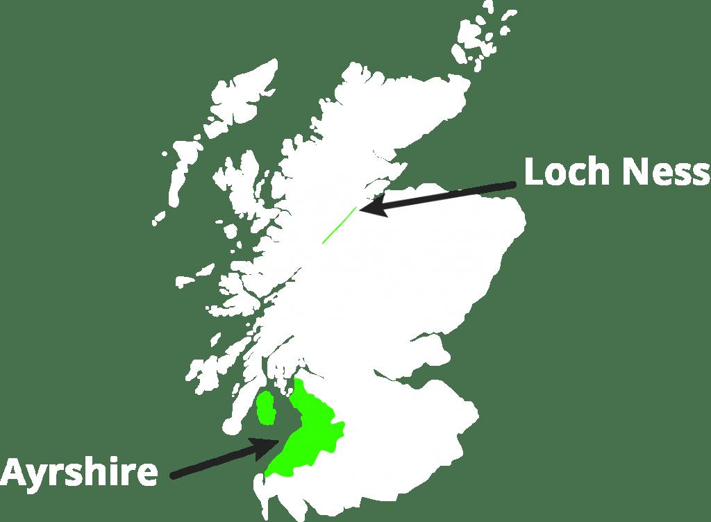 Broadband Scotland